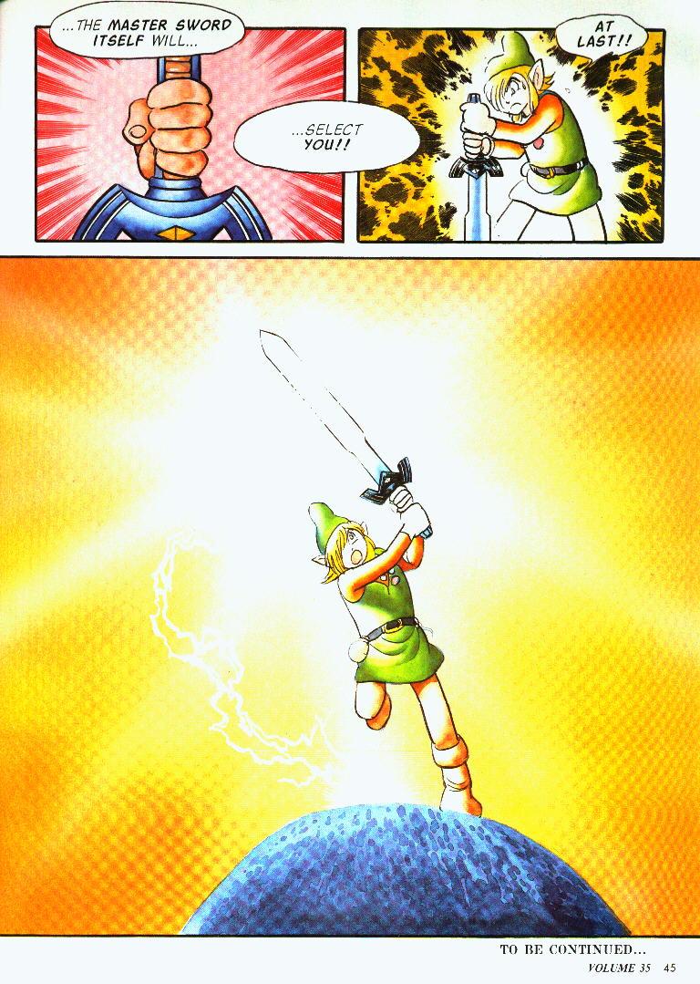 Play Zelda Link Past