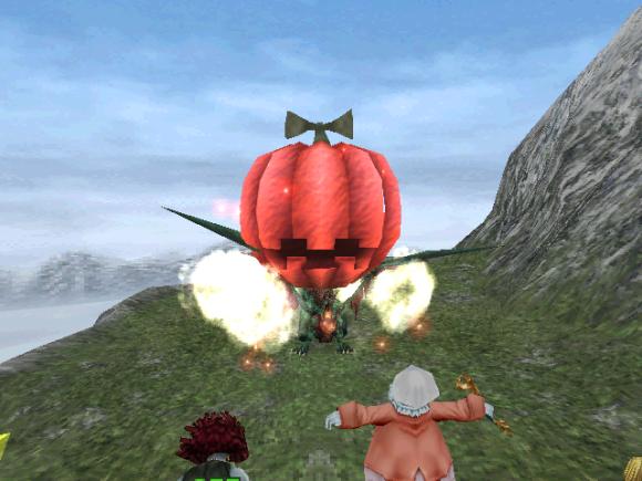 FFIXPumpkin