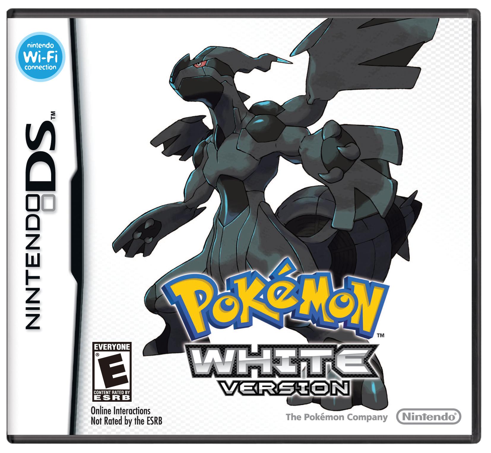 pokemon games version play game ds journal nintendo girlfriend fun edition