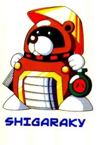 Shigaraky!