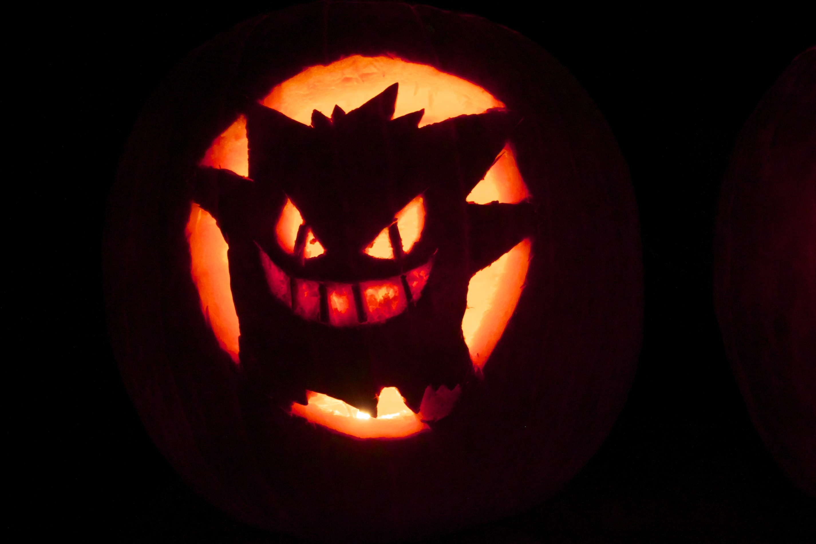 Gimmgp jack o lanterns games i made my girlfriend play for Pokemon jack o lantern template
