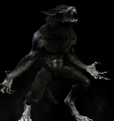 Werewolf Made