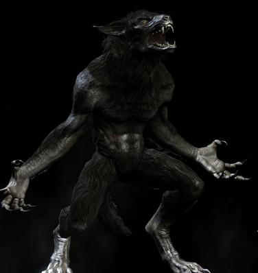 WerewolfSkyrim