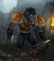 werewolfworgen