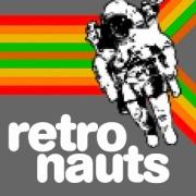RetronautsLogo