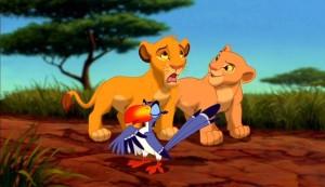 LionKingPlayground