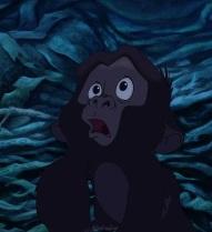 TarzanBaby