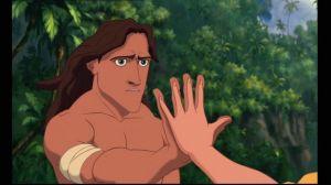 TarzanISeeYou