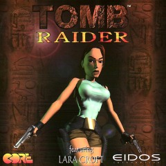 TombRaider1996
