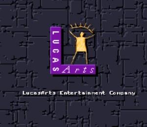 LucasArtsLogo