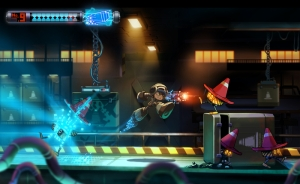 MightyNo9Screen1