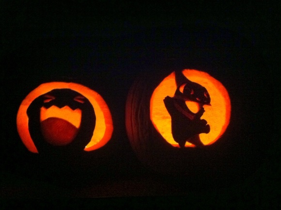 PokemonJackolanterns2013