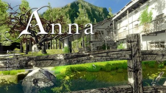 AnnaTitleScreen