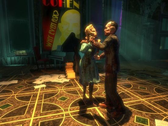 Bioshock_dancingsplicers