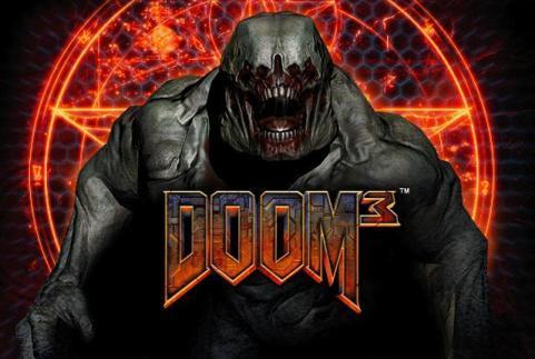 Doom-3-Logo