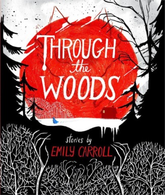 throughthewoodscover