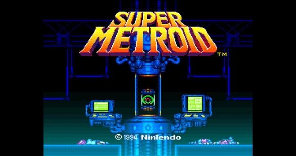 SuperMetroidTitle