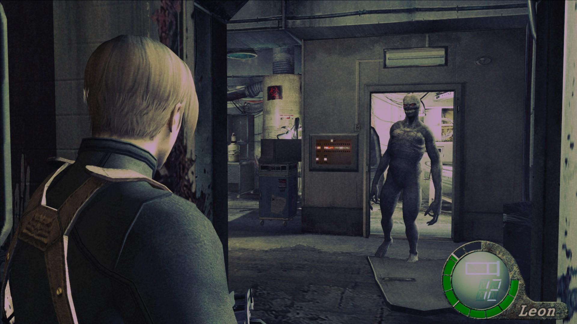 Resident Evil 4 – Regenerator | Games I Made My Girlfriend Play
