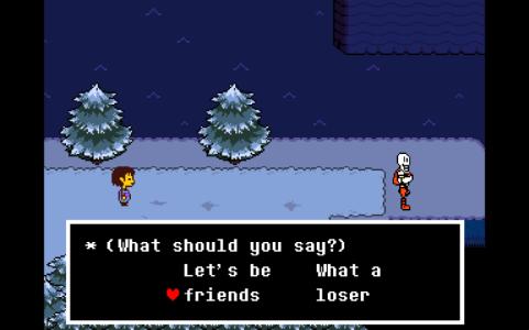 UndertaleFriends