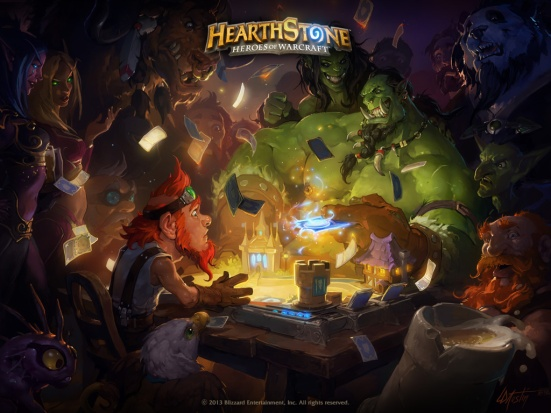 HearthstoneAle