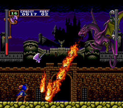 Castlevania Rondo Of Blood Dracula X Opposing Bloodlines Games I Made My Girlfriend Play